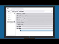 Email filter system cleans up any inbox | Springwise