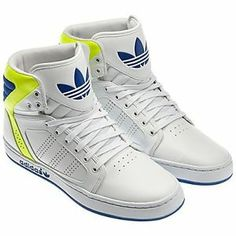 ADIDAS ORIGINALS MEN'S ADI HIGH EXT SNEAKERS