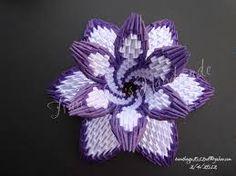 """Résultat de recherche d'images pour """"patterns 3d origami"""""""