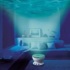 Ocean Sea Projector