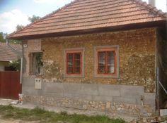 Rodinný dom, Jelenec  2012