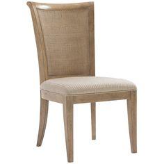 Lexington Home Brands Los Altos Side Chair 830-882-150300