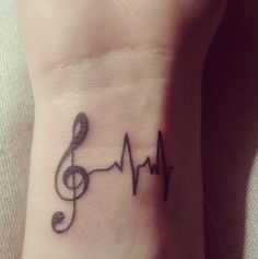 music gives you life
