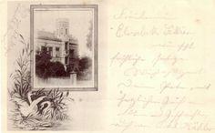 AK Buxtehude Niedersachsen Villa Schwäne Seeufer nicht gel 1909 in Sammeln & Seltenes, Ansichtskarten, Deutschland   eBay!