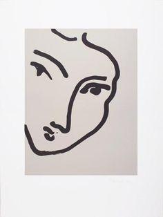 Matisse - Nadia