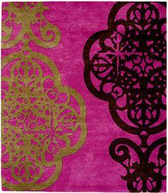 Designer Rugs | Signature Designer Rugs | Tundra B Signature Rug