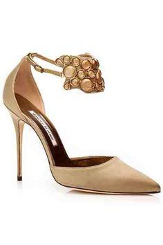 Nude Shoe via Imegend repin #GuadalupePalacios