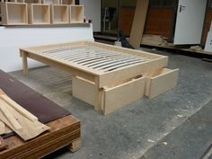 Bed multiplex « Cruquiusgilde