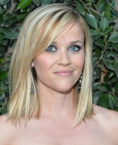 Reese Witherspoon love this hairstyle
