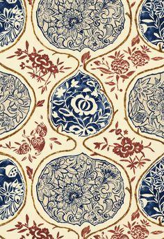 2620934 Katsugi Gold/Mushroom by F Schumacher Fabric Motifs Textiles, Textile Patterns, Textile Design, Fabric Design, Paper Patterns, Illustration Arte, Illustrations, Grey Pattern, Pattern Art