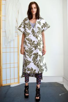 Rodebjer Pre-Fall 2015 Collection - Vogue
