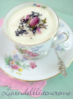 wunderschön-gemacht: vintage teatime