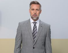 Black White Prince of Wales Check Slim Fit Suit - Want to stand out from the crowd? Go for one of our Savile Row eye-catching patterned suits.