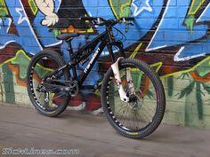 5c7b3a2e0 Transition Bottlerocket Mtn bike.