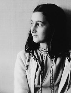 "beauvelvet: ""  Anne Frank ""I keep my ideals, because in spite of everything I still believe that people are really good at heart. "" """