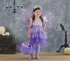 Toddler Butterfly Fairy Tutu Costume #pbkids
