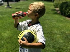 Keep your child extra Hydrated with #Switch2BODYARMOR during their active times. BODYARMOR is a better alternative to traditional sports drinks, because it contains no artificial flavors or sweeteners and has potassium packed electrolytes, vitamins and coconut water. #ad #sponsored #Switch2BODYARMOR #BringIt