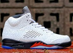 """Air Jordan """"Stay True 3Lab5″ PKZUNIGA Custom Sneaker (Detailed Look)"""