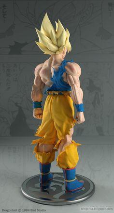 [Dragon Ball Z] Goku