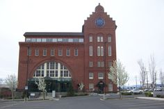 Our old family brewery, Schade brewery, Spokane WA