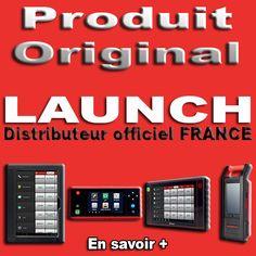 Distributeur officiel Launch France France, Product Launch, Europe, Automobile, Car, Autos, Cars, French