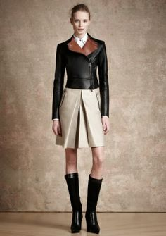 Belstaff Pre Fall Ready To Wear 2013 Pre Collections