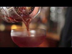How to Cocktail: Mahattan care of Follow them on Pinterest here --> @Liquor.com cc: @liquor