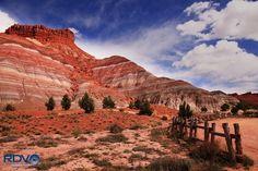 (10)Paria Canyon Utah-By Ronald Varley