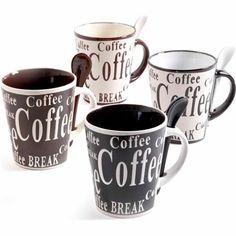 ミスターコーヒー Mr. Coffee Mug Set マグカップ スプーン セット