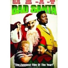 http://ift.tt/2dNUwca | Bad Santa DVD | #Movies #film #trailers #blu-ray #dvd #tv #Comedy #Action #Adventure #Classics online movies watch movies  tv shows Science Fiction Kids & Family Mystery Thrillers #Romance film review movie reviews movies reviews