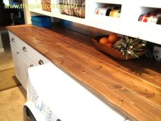WhisperWood Cottage: 10 Salvaged, Pallet & DIY Wood Projects: Features from The Talent Scouting Party