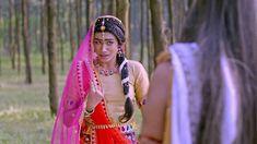 Radha Krishn: Star Bharat Radha Krishn - Session 4 Episode E260 19th October 2021 Full Episode In Hindi on Hostar Radha Krishna Serial.
