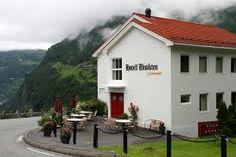 Bilderesultat for Hotell utsikten geiranger