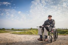 Event Photographer Normandy \\ US Ranger Veteran George Klein's return to Pointe de Hoc Normandy