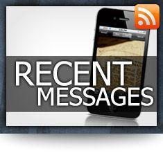 Recent Messages Shortcut Design by: testamentdesign.com