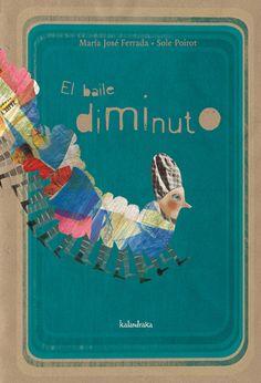 Texto poético de María J.Ferrada ,destaca por su sonoridad y el protagonismo del campo y la naturaleza, a través de los insectos que van desfilando por sus páginas.Ilustració de Sole Poirot