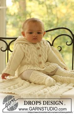 Классный комплект для вашего малыша — Мир вязания и рукоделия
