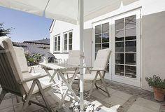RobinHus - Villa i Gilleleje sælges : Flot og totalt istandsat fuldmuret villa