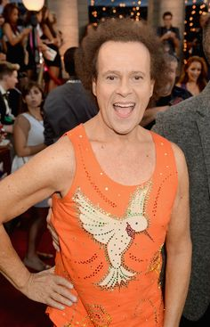 Before He Disappeared, Richard Simmons Was A Beacon Of Hope To Thousands Of Fans