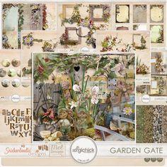 Garden Gate Collection
