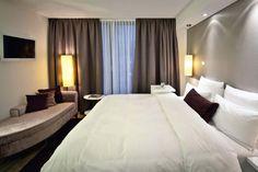 Comfort White Zimmer - ©Boutique Hotel i31