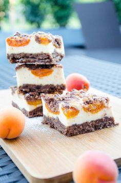 Schoko-Streusel Marillen Kuchen-11