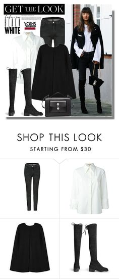 """Get The Look with Yoins.com"" by hamaly ❤ liked on Polyvore featuring Michael Kors, Balenciaga, women's clothing, women's fashion, women, female, woman, misses, juniors and GetTheLook"