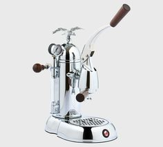 Lever Machines : La Pavoni