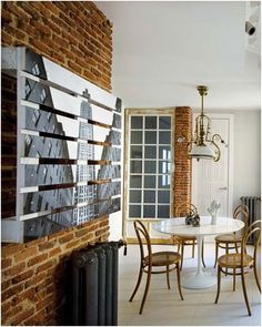 décoration-murale-palettes-bois-image-imprimé