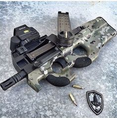 P 90. Loading that magazine is a pain! Get your Magazine speedloader today! http://www.amazon.com/shops/raeind