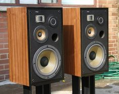 Quot The Pioneer Hpm 100 Is A High Fidelity 4 Way 4 Speaker