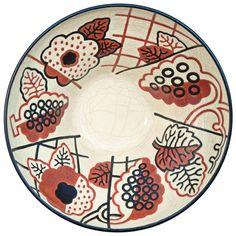 Art Deco Bowl by Olin for Primavera