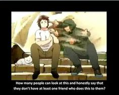 I know I  have a friend who does this to me. It's annoying D: poor Greece. | Hetalia | Greece | Turkey