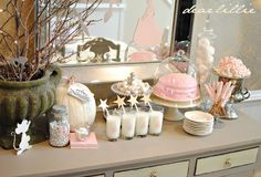 Lillie's Pink Cinderella Party and Some New Products by Dear Lillie
